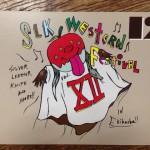 浜松のクラフトショー SLK WESTERN FESTIVALは今週末開催です!