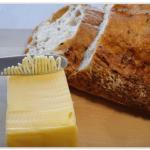 話題の「カチカチのバターでもスムーズに塗れるバターナイフ」を作ってみた