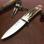 ナイフのカスタムオーダー