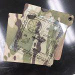 カイデックスでゼロミリタリーのミリタリースタイルプロトラクターのケースを作った!