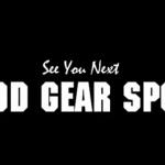 第2回 T-OD(Tacticl-Outfront) Gear Spotは6月13日(土)に開催されます