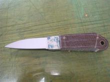 ナイフ小僧のブログ-外っ側