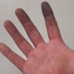 【Knife Hacks】 ブレード研磨のとき、手が汚れるのはもうゴメンだ!