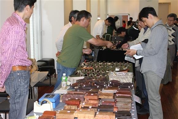 ナイフ小僧のブログ-鈴木刃物製作所