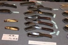 ナイフ小僧のブログ-伊原さん