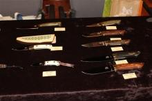 ナイフ小僧のブログ-奈良定さん