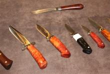 ナイフ小僧のブログ-加藤さん