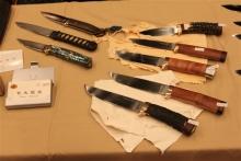ナイフ小僧のブログ-吉永さん