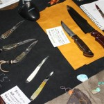 浜松のSLKに行ってきました 【ナイフ編】