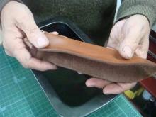 ナイフ小僧のブログ-袋シース