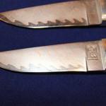 第4回JKG鍛造ナイフ部会作品展に行ってきました 2010