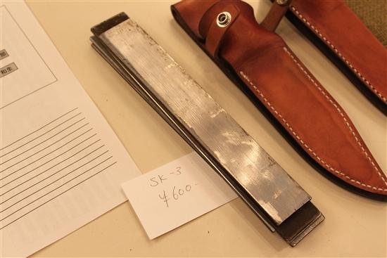 ナイフ小僧のブログ-今さん鋼材