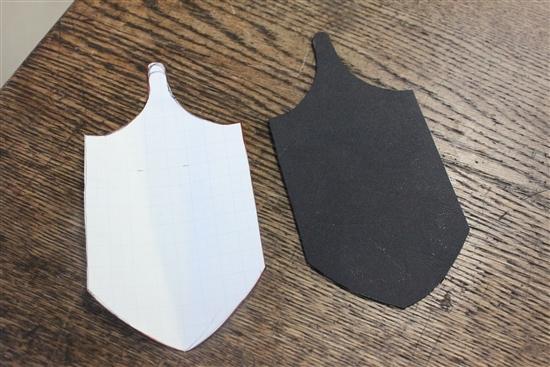 ナイフ小僧のブログ-カイデックス袋シース