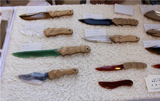 ナイフ小僧のブログ-北林