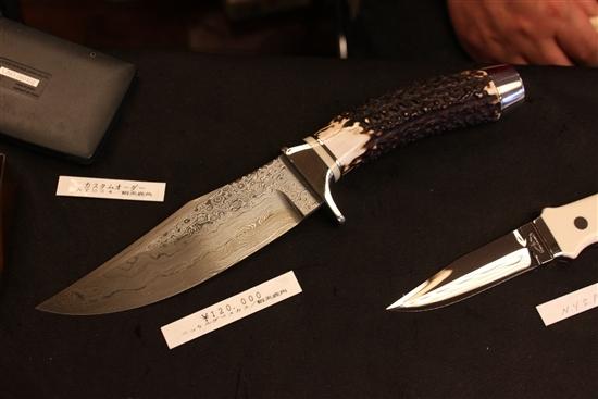 ナイフ小僧のブログ-鈴木 寛