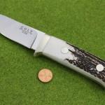 【knife-hack】刃物はプレゼントに向いているか?→向いてる