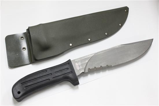 ナイフ小僧のブログ-kydexオーダー
