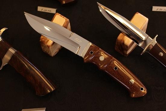 ナイフ小僧のブログ-鈴木さん