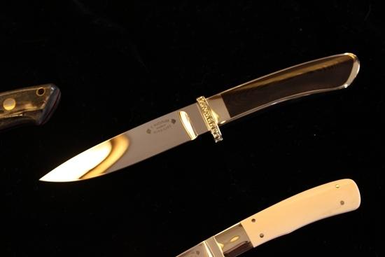 ナイフ小僧のブログ-渡辺さん