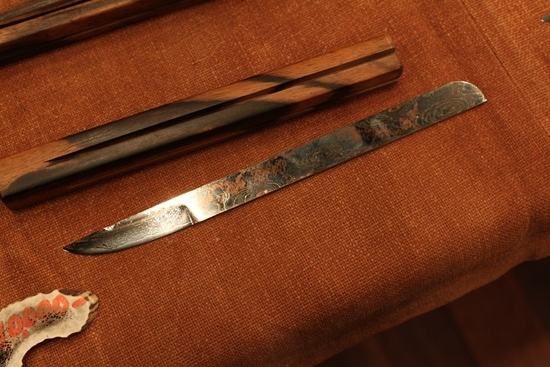 ナイフ小僧のブログ