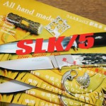 フライヤーが届いた!SLK/5は11月24日、25日開催