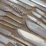 ナイフの熱処理について